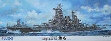 FUJIMI 60001 Imperial Japanese Navy Battleship Haruna 1944 in 1:350