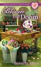 Bloom and Doom 1 by Beverly Allen (2014, Paperback)