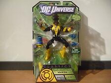 MOC DC Universe Classics Sinestro Corps Maash Wave 1 Figure 5 BAF Arkillo
