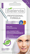 BIELENDA Fine-Grain Scrub Diamond Microdermabrasion Effect - NORMAL & DRY SKIN