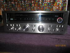 Sansui G7700 Receiver 120 watts per channel Serviced Rebuilt