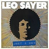 LEO SAYER - THE COMPLETE COLLECTION VERY BEST OF GREATEST HITS 14 CD BOX SET NEW