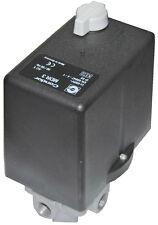 Druckschalter Condor MDR 3 für Kompressor MDR-3/11 400V 10A 8-10bar 3x1/4 NEU