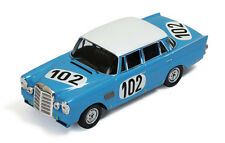 Mercedes 300SE (W111) #102 Winner 24h Spa 1964 Crevits / Gosselin 1:43 Model