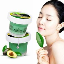 Avocado Essence Remove Blackheads Moisturizer Mask Whiten Skin Women Beauty