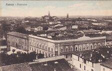 FAENZA - Panorama 1929
