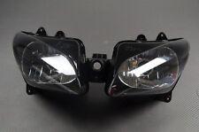 Frontscheinwerfer Scheinwerfer / Headlight für Motorrad Yamaha R1 2000-2001
