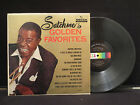Louis Armstrong - Satchmo's Golden Favorites on Decca Records 4137
