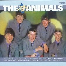 Animals Story  of the Animals CD