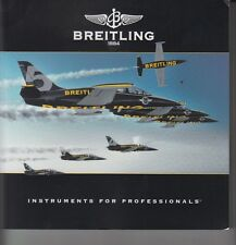 Breitling 1884 Instruments For Professionals Chronolog 2012  (113C)
