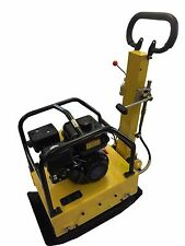7HP C 160 REVERSIBLE GASOLINE PLATE COMPACTOR