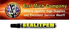 SEALIT PEN 5PK SIGNGOLD VINYL GRAPHICS WRAPS PRINTS SIGNAGE PINSTRIPING VEHICLE