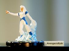 Collateral Damage Heroclix 029 Ice Experienced DC