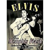 Elvis Presley - Elvis-the Memphis Flash... NEW DVD
