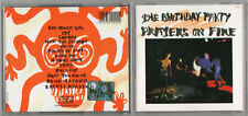 THE BIRTHDAY PARTY Prayers on Fire - CD 1981 4AD