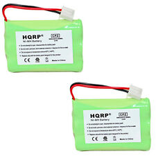 2x HQRP Battery for Tri-Tronics Flyway Special XL XLS, Upland Special XL XLS