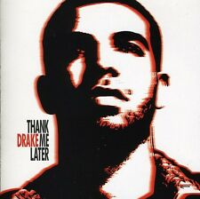 Drake - Thank Me Later [New CD] Clean