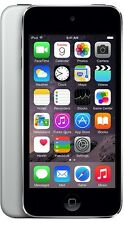 Apple iPod Touch 5th Generation Silver 16GB *ONE CAMERA* *Refurbished*