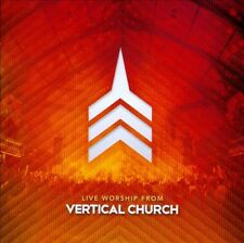 Live Worship From Vertical Church by Vertical Church