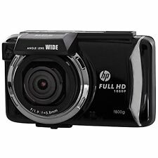 HP F-800G Full HD Camcorder with GPS and 2.7-Inch LCD TouchScreen for Car