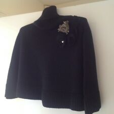 Moschino cape new size 12