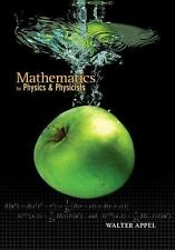 Mathematics for Physics and Physicists, Walter Appel, Good Book