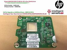 QLogic QMH2562 8Gb FC HBA for HP c-Class BladeSystem  ** 451871-B21 **