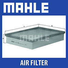 Mahle Air Filter LX1764 - Fits Land Rover Discovery 3 - Genuine Part