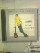 DAVID BECKER TRIBUNE - LONG PETER MADSEN -  CD