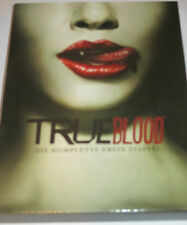 True Blood - Staffel 1 - 5 DVDs/NEU/Horror/Anna Paquin/Erstauflage im Schuber