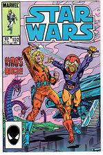 STAR WARS #102 9.0 WHITE PAGES COPPER AGE
