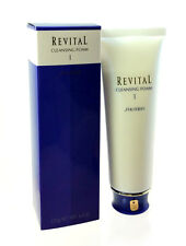 New Shiseido Revital Cleansing Foam I (Normal To Oily Skin) 125g/4.4oz