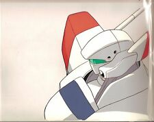 Mobile Police Patlabor anime production cel - Shinohara AVS-98 Economy Ingram