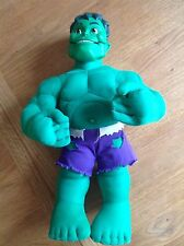 Fisher PRICE INCREDIBILE HULK PELUCHE pre scuola