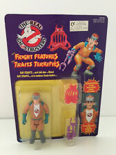 Ray Action Figure Ghostbusters Fright Features Kenner UNPUNCHED MOC FREE UK P&P