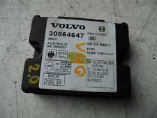99 VOLVO V40 S40 IMMOBILISER RELAY / ECU /CONTROL UNIT 30864647