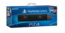 Brand New ORIGINALE SONY PLAYSTATION 4 TELECAMERE PS4 Black Eye sensore di movimento