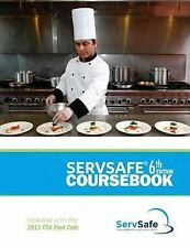 ServSafe Coursebook Revised with Answer Sheet Plus MyServSafeLab with Pearson...