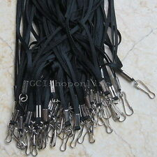 Lot 100 Neck Lanyard ID Card Badge Holder Strap MMMMM