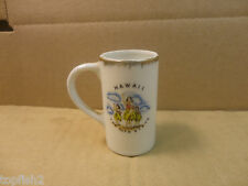 "Hawaii w/Pain Perscription Shot Glass w/Handle, 2 3/8"" Tall (Used/EUC)"