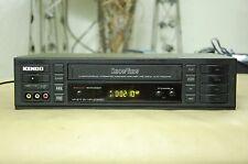 KENDO VR877SV Videorecorder Videorekorder VHS ShowView Longplay (ohne Fernbed.)