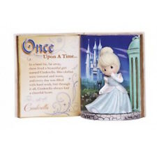 Disney Precious Moments 134405 StoryBook Cinderella New & Boxed