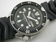 Classic SEIKO 6309-729A SCUBAPRO 450 Divers Automatic Date Men's Watch