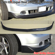 Mu-gen Style Front Lip (Urethane) Fits 02-04 Acura RSX 2dr