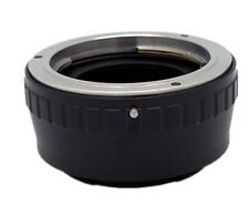 Brand NEW Mount adapter For Rollei lens to NEX digital cameras