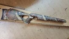 New Hatsan AT-44 10 Air Rifle Leaf  Camo Dipped Stock Stock