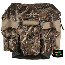 TANGLEFREE ULTIMATE BACKPACK RUCK SACK DUCK GOOSE HUNTING BLIND BAG MAX-5 CAMO