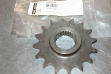 NEW OEM Polaris NOS Sprocket 16/ 26T Scrambler Xplorer 400 500 4x4 P/N 3233545