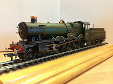 Bachmann 30-525 - 4-6-0 GWR Rood Ashton Hall 4965 Locomotive New From Set T48Pos