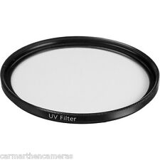 Carl Zeiss UV T* Filter 52mm Black